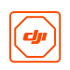 DJI Drone White Tello DJI Logo Icon – Product Description