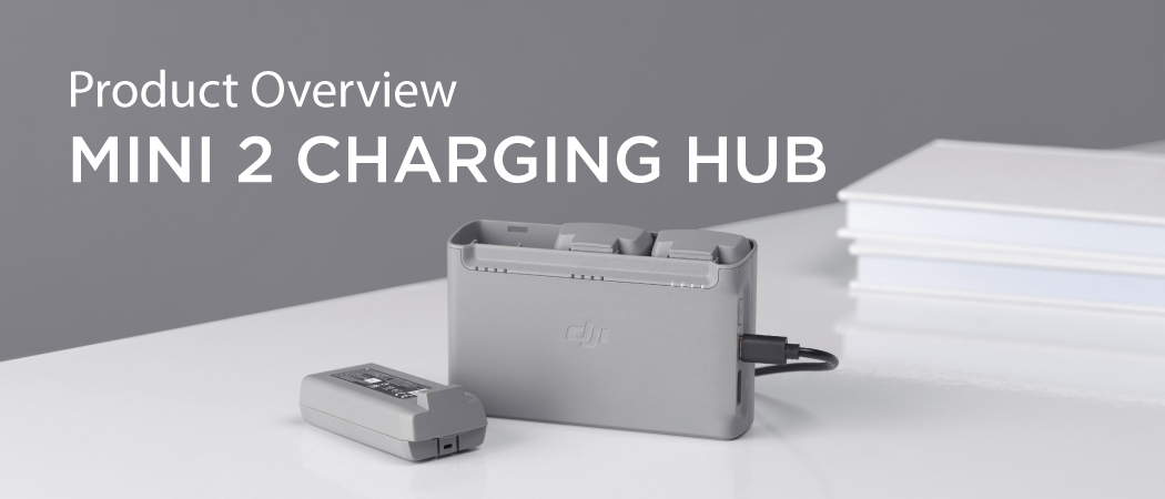 Product Overview: Mini 2 Charging Hub