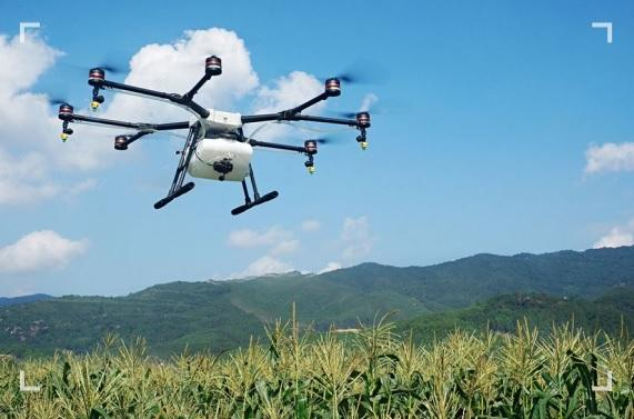 Not Just A Drone, But A UAV (You'll Never Look at your Drone the Same Way Again)