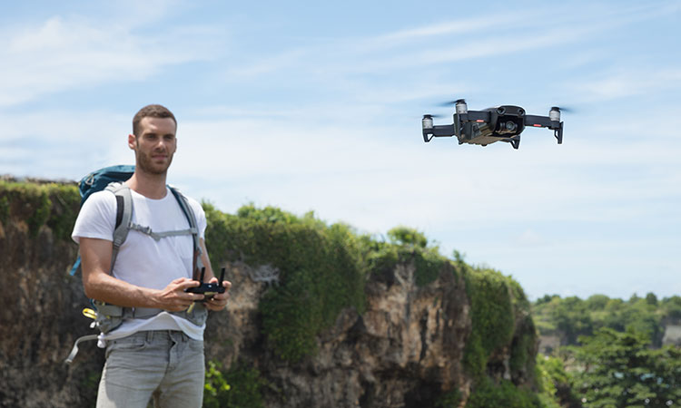 Top 5 Accessories for your DJI Mavic Air!