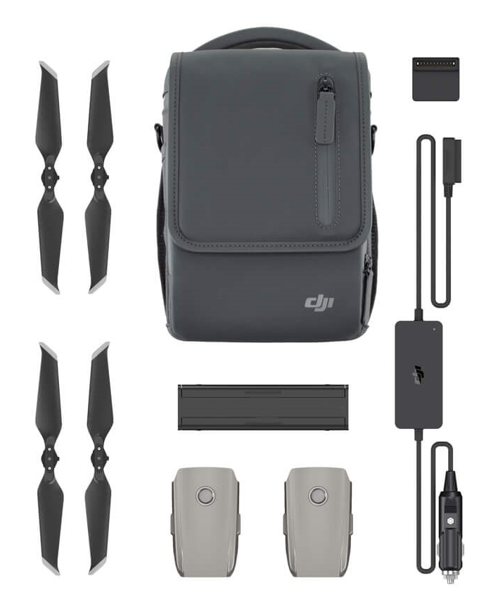 DJI Mavic 2 Pro Australia (Accessories) at D1 Store
