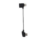 DJI-Mavic-Pro-Platinum-Australia-RC-cable-lightning-connector