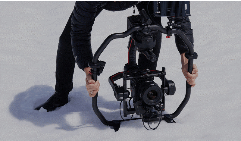DJI Ronin 2 Professional Combo (Reliable) at D1 Store Australia